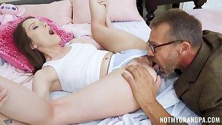 Grandpas Bedtime Story