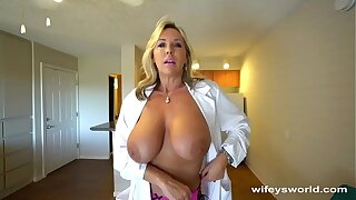 The man Sex Dr Texture Banged In advance Her Cum Facial
