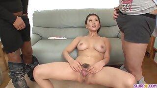 Photocopy penetration sex for the mediocre Japanese nourisher - More at Slurpjp com - Hd