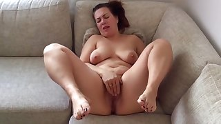 Fabulous Homemade clip with Masturbation, Big Tits scenes