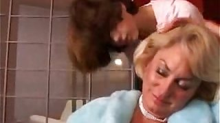 Dana Hayes & Wendy James - Mature Women With Younger Girls #5