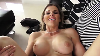 Family sex games and step mom many times Cory Chase upon Revenge