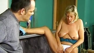 Old with the addition of young pussy fuck compilation with sexy matures