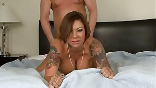 Mason Moore near cuckold creampie POV sex and blowjob and SQUIRTING and face sedentary ass worship pussy licking action POV cuckold volume  13